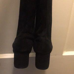 Steve Madden Isaac boots